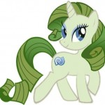 Monodevelop pony
