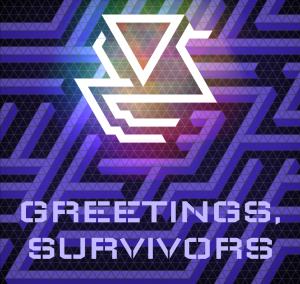 GS logo 2 glow text