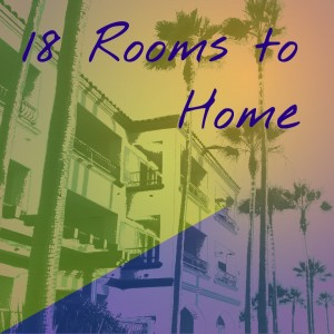 18 Rooms cover art