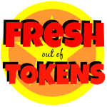 Fresh Out Of Tokens logo
