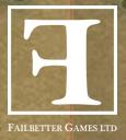 Failbetter logo