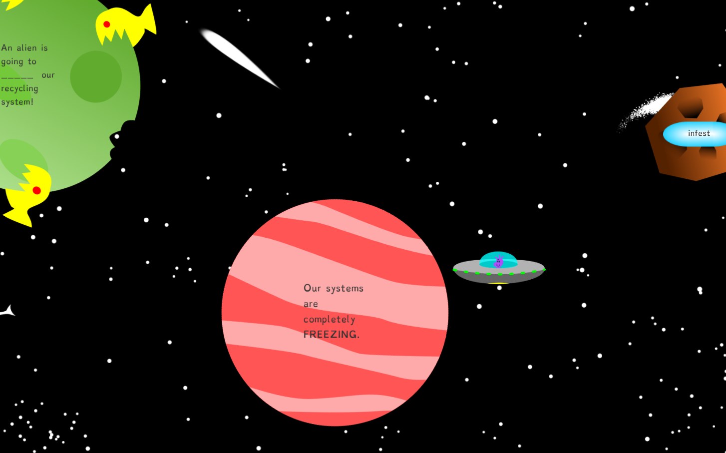asteroid words game 2